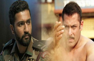 Uri: The Surgical Strike starring Vicky Kaushal jolts Salman Khan's Sultan at the box office!
