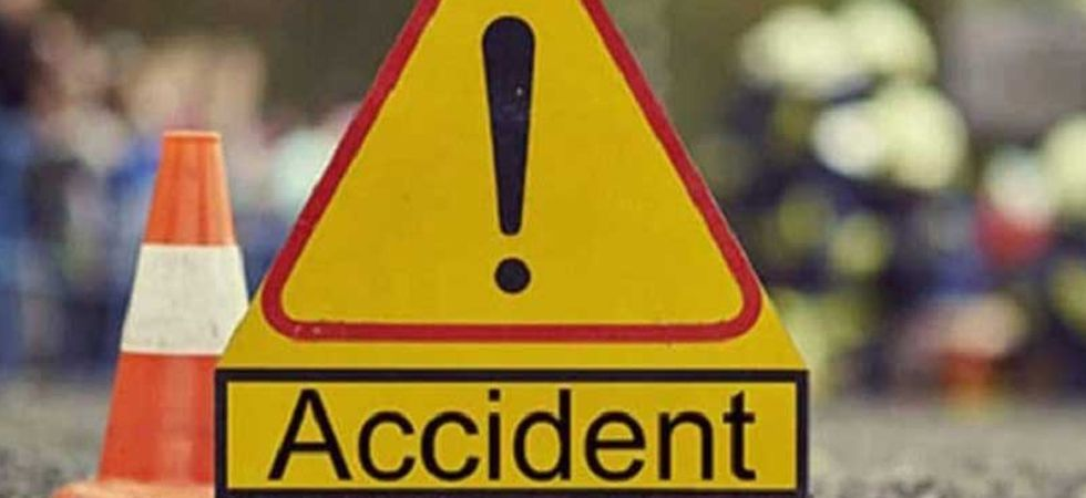 27 killed in deadly oil tanker-bus collision in Pakistan