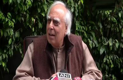 EVM hacking: Sibal defends his presence at London event, says Syed Shuja's claims sounded like science fiction