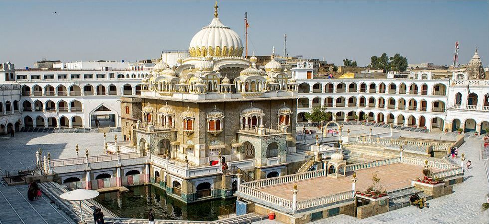 Kartarpur Corridor: Pak shares draft agreement to facilitate travel of Sikh pilgrims (File Photo)