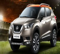 Nissan Kicks Compact SUV finally launched in India, prices start at Rs 9.55 Lakh