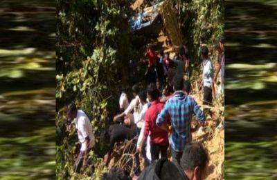 8 killed, over 25 injured after truck overturns in Odisha's Kandhamal district