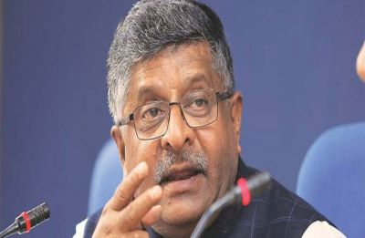 'Pure bakwaas': Ravi Shankar Prasad blasts London EVM hackathon event, calls it a Congress drama