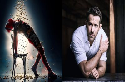 Now that's what you call real HERO! Ryan Reynolds cancels surgery to promote 'Deadpool 2' in China