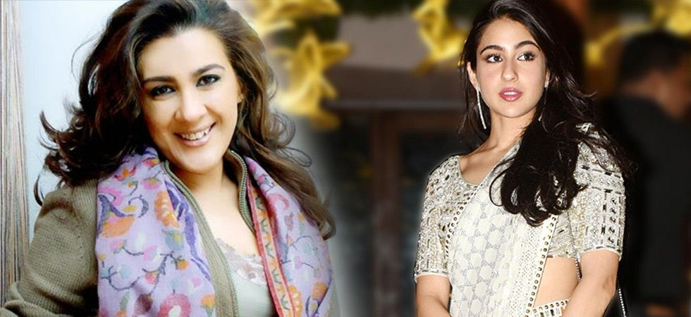 Sara Ali Khan and her mother Amrita Singh have claimed over property worth crores in Dehradun / Image: