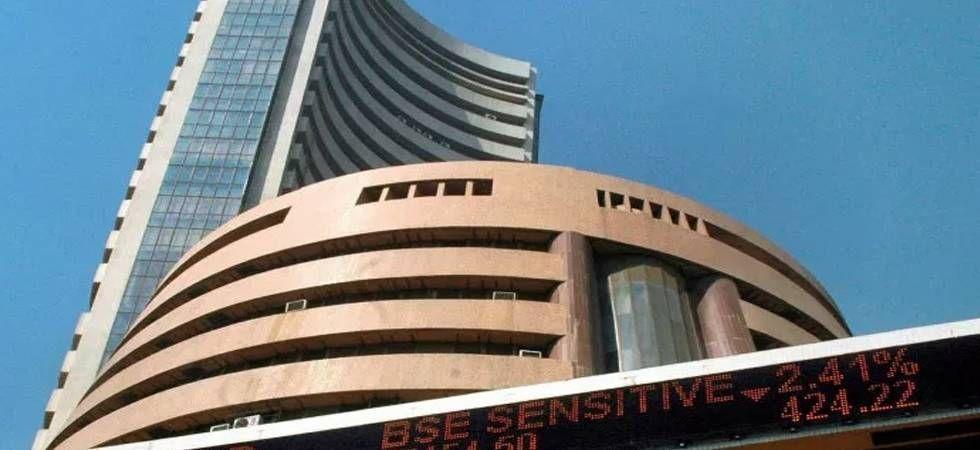 Sensex snaps 5-day winning streak on weak global cues (file photo)