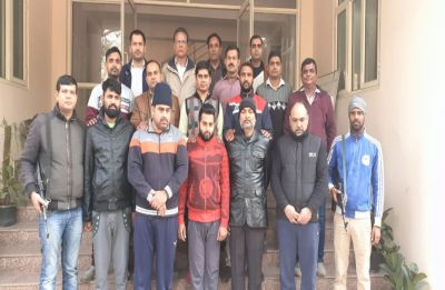 International drug syndicate busted by Delhi Police, contraband worth Rs 90 crore seized
