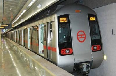 Cabinet approves extension of Delhi Metro corridor from Dilshad Garden to New Bus Adda