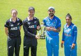India vs New Zealand, 1st odi live cricket score: Virat Kohli's side eye winning start