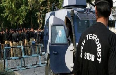 Maharashtra ATS arrests 9 men from Aurangabad, Mumbra over alleged links with ISIS
