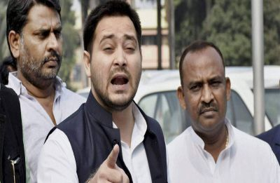 RJD leader Tejashwi Yadav feels 10 per cent quota will backfire on BJP, here's why