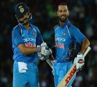 Clinical India dismantle New Zealand in Napier ODI affected by break in play due to sun