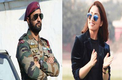 Yami Gautam on 'Uri' success: Feeling of patriotism doesn't always need to be vocal