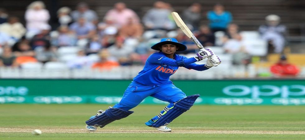 Mithali Raj is the only active cricketer from the 1990s to play cricket in the 21st century. (Image credit: ICC Twitter)