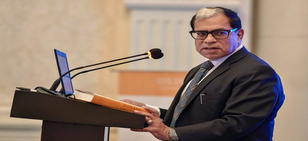 As soon as the matter came up for hearing, Justice Sikri told senior advocate Dushyant Dave, appearing for petitioner NGO Common Cause, that he would not like to hear the matter and was recusing himself. (File photo)