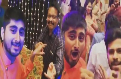Remember Bigg Boss 12 contestant Deepak Thakur? Here's what he has been doing post the show