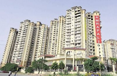 Relief for homebuyers, Supreme Court orders NBCC to complete 2 Amrapali housing projects