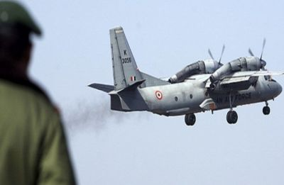 Indian Air Force to fly An-32 tomorrow after Modi govt clears bio-fuel in military aircraft