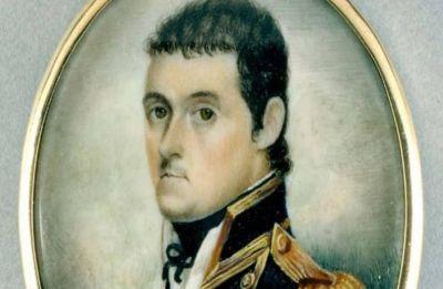 Remains of British explorer Matthew Flinders, who put Australia on the map, found near London station