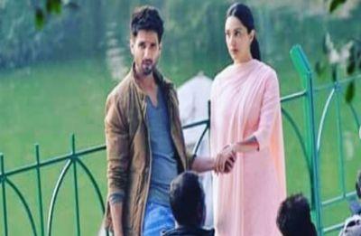 Crew member dies during the shoot of Shahid Kapoor's Kabir Singh in Mussoorie