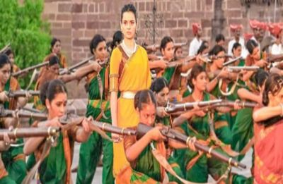 Manikarnika - The Queen of Jhansi: Bombay High Court refuses to stay release of Kangana Ranaut's film