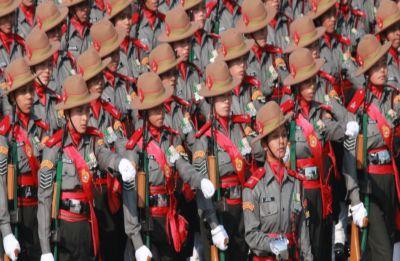 India displays 'Nari Shakti', military prowess, cultural grandeur at grand Republic Day parade