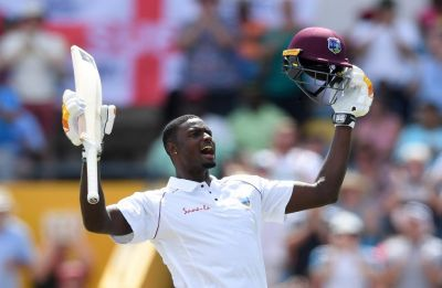 18 wickets on day 2, zero on day 3 as Jason Holder creates new record vs England