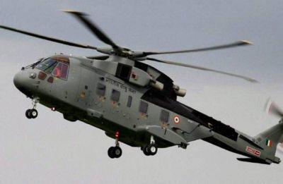 AgustaWestland VVIP chopper scam: ED arrests lawyer Gautam Khaitan in fresh money laundering case