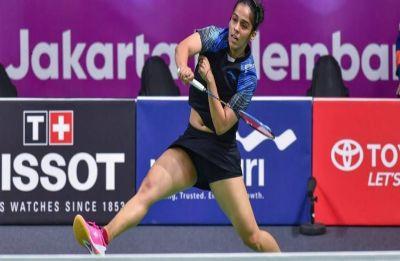 Indonesia Masters 2019: Saina sails into semis but Sindhu, Srikanth lose in quarters