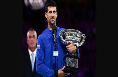 Novak Djokovic makes history, thrashes Rafael Nadal to win seventh Australian Open title