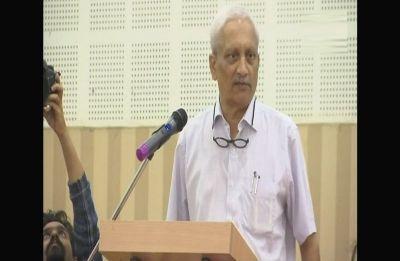 Watch: After PM Modi and Nirmala Sitharaman, now Goa CM Manohar Parrikar asks 'How's the Josh?'