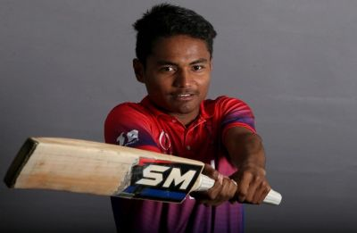 This 16-year-old Nepal cricketer breaks Sachin Tendulkar, Shahid Afridi's international cricket record