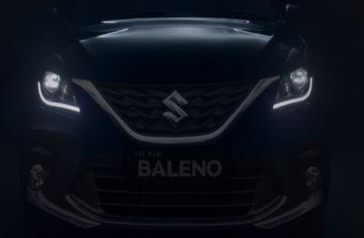 Maruti launches new Baleno at Rs 5.4-8.77 lakh