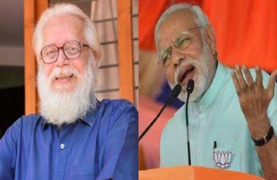 Kerala leaders falsely implicated 'patriotic ISRO scientist Narayanan' for settling political score: PM Modi
