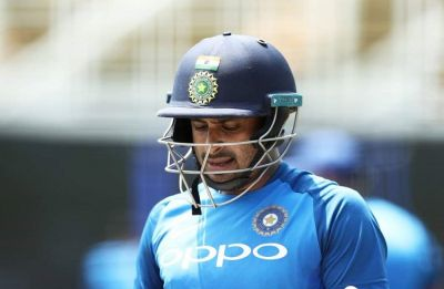Ambati Rayudu suspended from bowling in international cricket due to suspect action