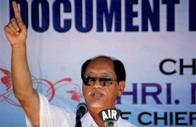 Nagaland rejects Citizenship Amendment Bill, Chief Minister Rio says desire of all sections taken into account