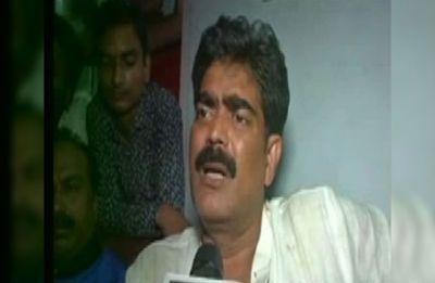 Special CBI court frames charges against former RJD MP Shahabuddin