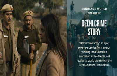 Netflix acquires worldwide rights of 'Delhi Crime Story' a series based on 2012 Delhi gangrape case