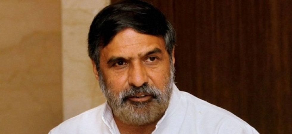 Anand Sharma said students should not listen to PM Modi (File Photo: PTI)