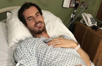 Andy Murray undergoes hip resurfacing surgery, aims to prolong tennis career