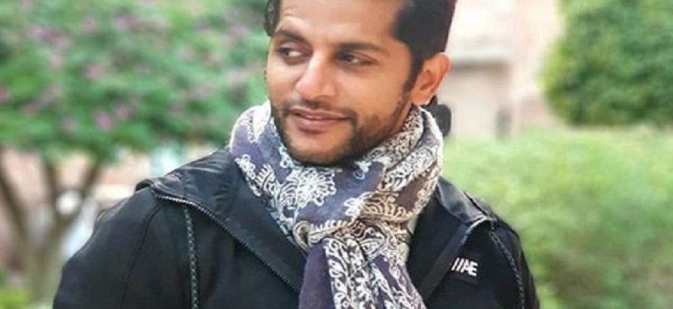 Former Bigg Boss contestant Karanvir Bohra was detained at Moscow Airport. (Photo: Twitter)