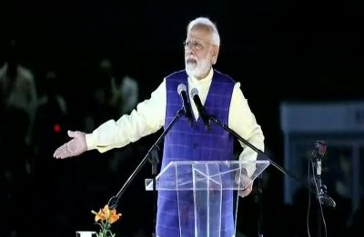 PM Modi in Surat: What happened after Uri? Surgical strike, this is the change