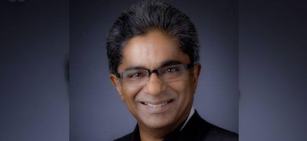Rajiv Saxena was extradited to India on Wednesday (Image Credit: ANI)