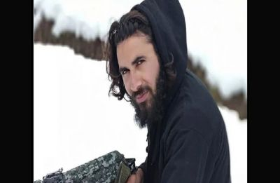 Martyred army jawan Aurangzeb's father likely to join BJP during PM Modi's visit to Jammu