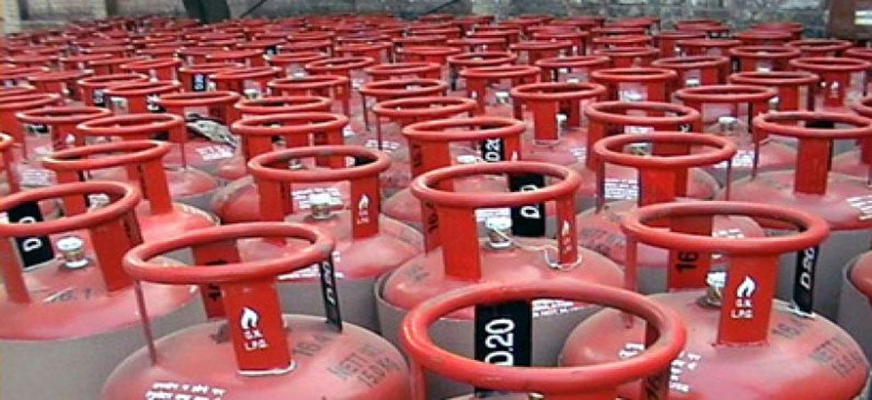 Earlier, the price of LPG was slashed by Rs 120.50 cut on January 1 and Rs 133 on December 1.