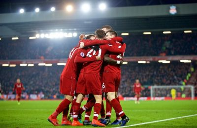 Liverpool held to draw by Leicester City, fail to maximise advantage against Manchester City