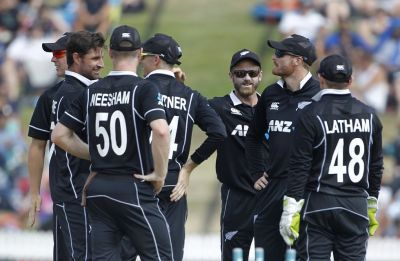 India suffer record embarrassment in Hamilton ODI against New Zealand