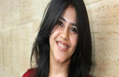 Congratulations Ekta Kapoor! TV czarina blessed with baby boy via surrogacy