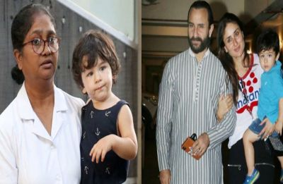 Kareena Kapoor Khan shuts down trolls who shame her for employing a nanny for Taimur