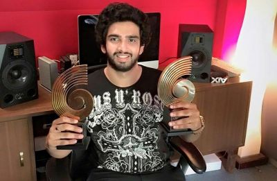 Amaal Mallik reacts to #MeToo allegations against Anu Malik, says it is humiliating and does not consider him a family